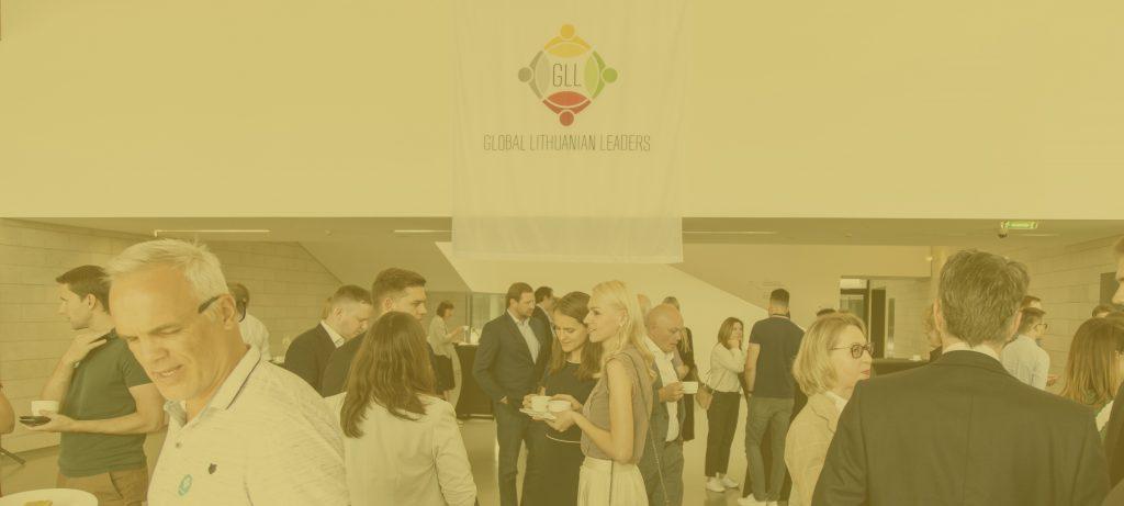 GLL – Global Lithuanian Leaders